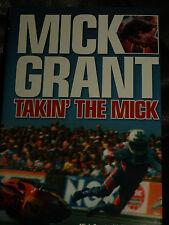 Mick grant padgett kawasaki H1 KR750 suzuki XR69 GSX750 isle of man tt 1974 1975