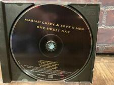 Musik-CDs als Promo Mariah Carey