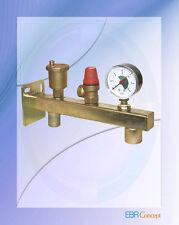 Console support pour vase d'expansion - Chauffage sanitaire