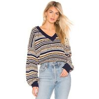 Tularosa Ferry V-neck Sweater Size XS NWT $188