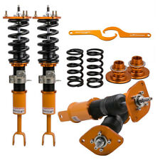 Racing Adjustable Coilover Suspension Kit for Infiniti G35 Nissan 350Z Z33 03-07