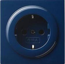 Gira S-Color blau, STECKDOSE 018846