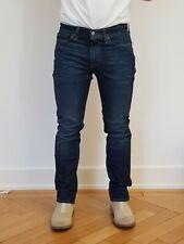 Herren-Jeans Levi´s 511 Slim Fit Stretch in blau (Rain Shower)