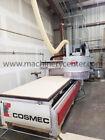 Cosmec Conquest CNC Router '05