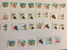 30 U.S. Forever Postcard Stamps Fv $10.50. Uncancelled On Paper