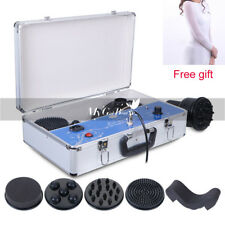 Electric Body Push Cellulite Massager Vibration Fat Remover Loss Weight Machine