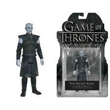 Game of Thrones - Night King Action Figure NEW Funko