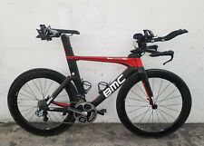 BMC TM01 Time Machine Triathlon Time Trial Bike