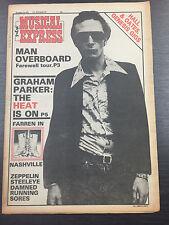 NME: Graham Parker, Blondie, McCoy Tyner, Led Zeppelin, November 13th 1976