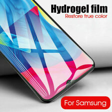 1PC For Samsung Galaxy A50 A30 A20 Soft Hydrogel Film Screen Protector-RO