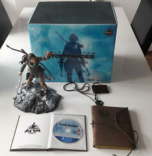 Rise of the Tomb Raider - Collector's Edition (Sony Playstation 4)