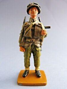 Soldat de plomb Delprado  Royal Winnipeg Riffles Canada 1944 - Lead soldier