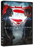 Batman vs Superman: Dawn of Justice DVD - totalmente in italiano