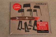 Depeche Mode - Spirit (CD) NEW RELEASE