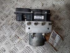 JAGUAR XF ABS Pump Modulator 2.2 Diesel 2011-15 0265236485