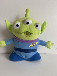 """Disney Toy Story Alien Plush Soft Toy 11"""" (200)"""