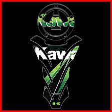 paraserbatoio KIT adesivo KAWASAKI per moto protezione serbatoio resinato