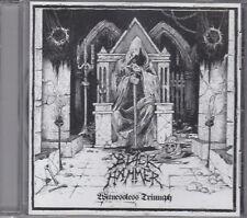 BLACK HAMMER - witnessless triumph CD