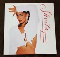 "Vintage 1987 Shelia E. ""Self-titled"" LP - Paisley Park Records (1-25498) NM+"