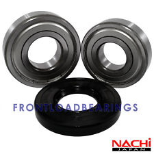 New Front Load Ge Washer High Quality Bearings & Seal Kit Wh45X10007