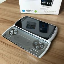Sony Ericsson XPERIA PLAY R800i  (Unlocked)  Android Smartphone 5MP White+8GB