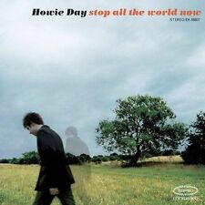 Audio CD Stop All The World Now - Day, Howie - Free Shipping