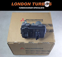 New Genuine Electronic Turbocharger Actuator Jaguar / Land-Rover 2.2 49477-01200