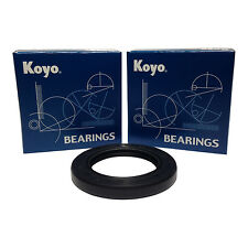 Gsxr1000 Y-K9 00 - 09 Koyo Rueda Trasera Rodamientos & Seal Suzuki