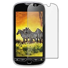 5-pack Crystal Clear Screen Protector for HTC My Touch 4G