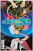 Shade The Changing Girl #6 Variant Cvr (DC, 2017) VF/NM