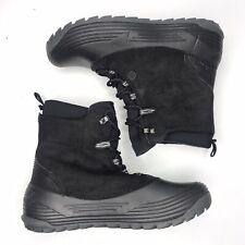 TEVA Highline 1005213 Waterproof Brown Snow Boots Mens Size 10