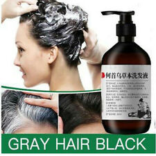 Herbal Anti-Grey Repair Anti-Hair Shampoo