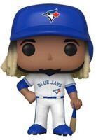 FUNKO POP! MLB: Blue Jays - Vladimir Guerrero Jr. [New Toy] Vinyl Figu