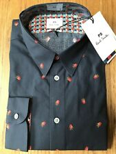 Paul Smith Shirt - Size M - NWT