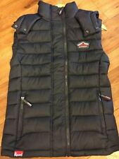 Superdry Men's Nylon Gilets Bodywarmers Coats & Jackets