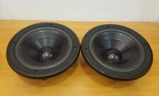 Jbl 116h-3 coppia pair woofer l60t 4408 4408a xpl140 con imballo