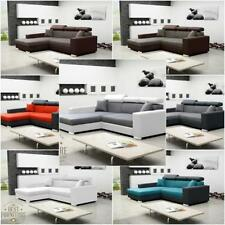 Up to 3 Seats Modern Corner/Sectional Sofa Beds
