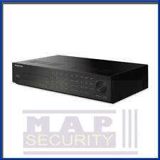 SAMSUNG - 16 canali di uscita HD 1080P DVR Realtime Stream 8 TB HDD-SRD-1676D