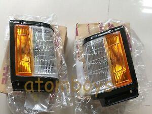 FOR TOYOTA CORONA RT141 ST141 TT141 1800 CORNER MARKER TURN SIGNAL LIGHT LAMP