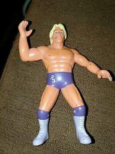 WCW  Wrestlers Ric Flair   minor wear