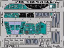 eduard - Mi-26 Halo interior Ätzteile Ätzsatz 1:72 für Modell-Bausatz Revell NEU