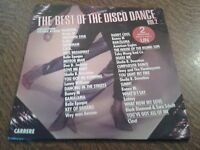 album 2 33 tours the best of the disco vol. 2