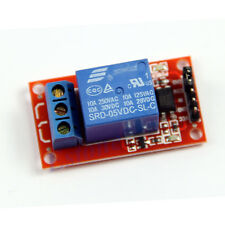 New 1-Channel Level Triger Optocoupler Relay Module for Arduino 5V  H/L