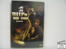 Bill's Gun Shop (DVD, 2006)