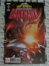Infinity Countdown Darkhawk (2018) Marvel - #2, Chris Sims/Gang Hyuk Lim, NM