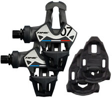 Time XPRESSO 7 Pedals - Single Sided Clipless  Carbon 9/16 Black
