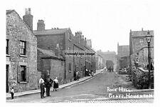 pt4804 - Glasshoughton , Rock Hill , Yorkshire - photo 6x4