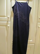 Beautiful Evening/ Prom/ Party Dress, Large (L) - Purple - Gorgeous!