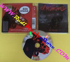 CD Singolo Gorillaz El Mañana/Kids With Guns  DVDR 6685 UK 06 no lp mc vhs(S31)