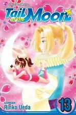 Tail of the Moon, Vol. 13 by Rinko Ueda (2008, Paperback)